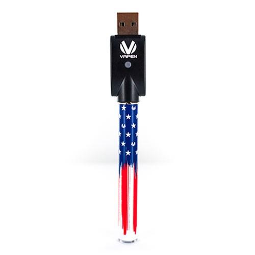 CBD製品紹介:CBDオイル VAPE バッテリー ペン型 USB充電 限定カラー