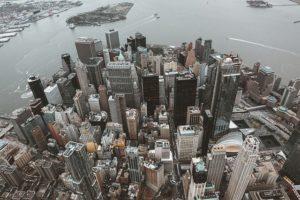 ニューヨーク市、メイン州CBDの法的混乱に陥った最新の管轄区域
