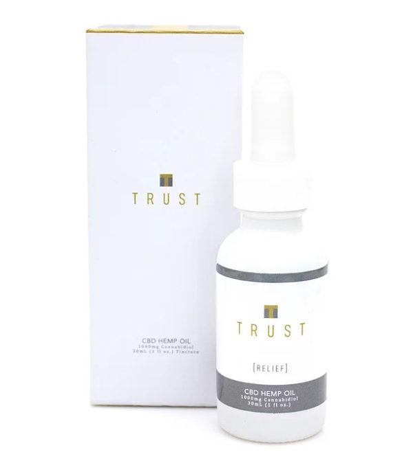 TRUST-tincture